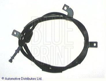 Tirette à câble, frein de stationnement - BLUE PRINT - ADS74607