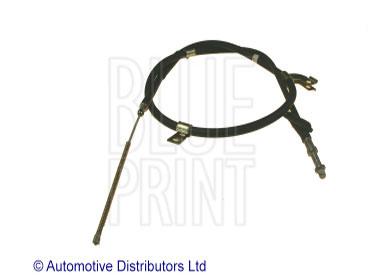 Tirette à câble, frein de stationnement - BLUE PRINT - ADS74609