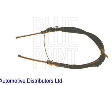 Tirette à câble, frein de stationnement - BLUE PRINT - ADS74617
