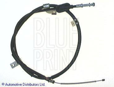 Tirette à câble, frein de stationnement - BLUE PRINT - ADS74621