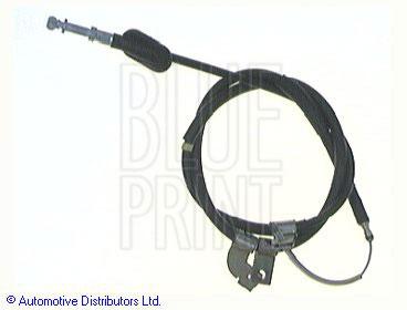 Tirette à câble, frein de stationnement - BLUE PRINT - ADS74623