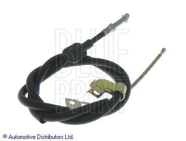 Tirette à câble, frein de stationnement - BLUE PRINT - ADS74634