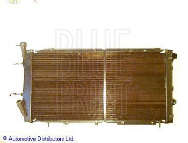 Radiateur, refroidissement du moteur - BLUE PRINT - ADS79803