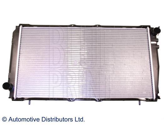 Radiateur, refroidissement du moteur - BLUE PRINT - ADS79810