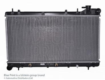 Radiateur, refroidissement du moteur - BLUE PRINT - ADS79811