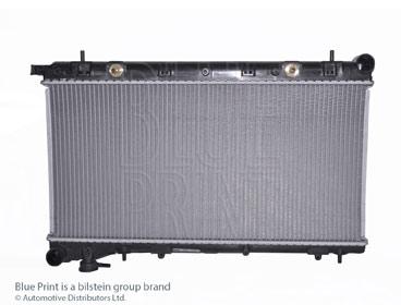Radiateur, refroidissement du moteur - BLUE PRINT - ADS79819