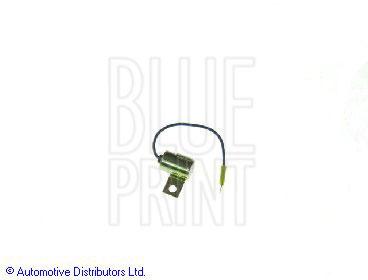 Condenseur, système d'allumage - BLUE PRINT - ADT31411