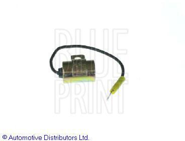 Condenseur, système d'allumage - BLUE PRINT - ADT31415