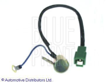 Condenseur, système d'allumage - BLUE PRINT - ADT31419
