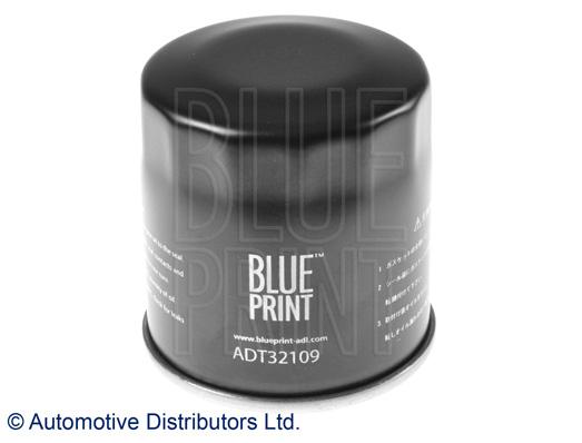 Filtre à huile - BLUE PRINT - ADT32109