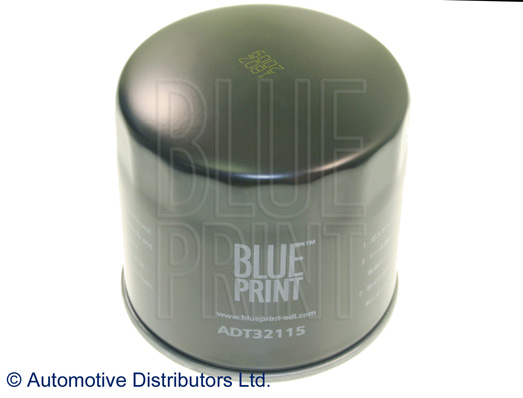 Filtre à huile - BLUE PRINT - ADT32115