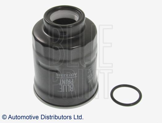 Filtre à carburant - BLUE PRINT - ADT32388