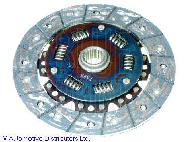 Disque d'embrayage - BLUE PRINT - ADT33101