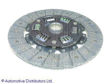 Disque d'embrayage - BLUE PRINT - ADT33107