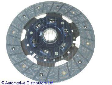 Disque d'embrayage - BLUE PRINT - ADT33110