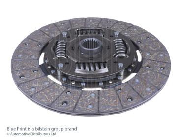 Disque d'embrayage - BLUE PRINT - ADT331103