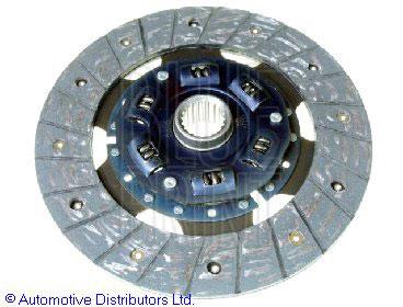 Disque d'embrayage - BLUE PRINT - ADT33120