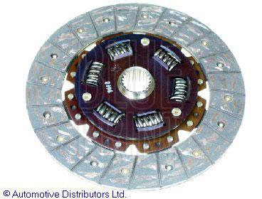 Disque d'embrayage - BLUE PRINT - ADT33136