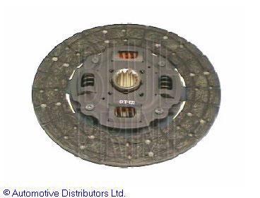 Disque d'embrayage - BLUE PRINT - ADT33145
