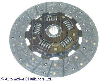 Disque d'embrayage - BLUE PRINT - ADT33146