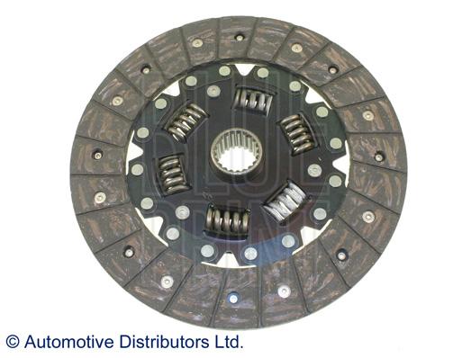 Disque d'embrayage - BLUE PRINT - ADT33156