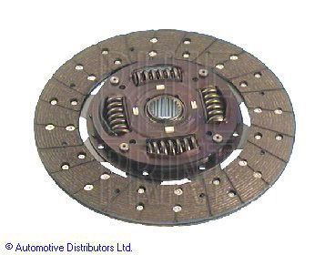 Disque d'embrayage - BLUE PRINT - ADT33160
