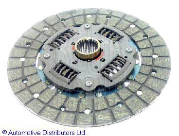 Disque d'embrayage - BLUE PRINT - ADT33165