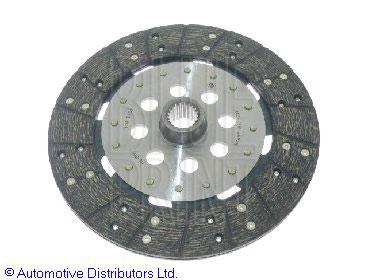 Disque d'embrayage - BLUE PRINT - ADT33166