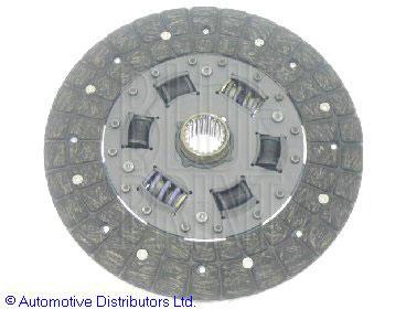 Disque d'embrayage - BLUE PRINT - ADT33168