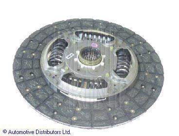 Disque d'embrayage - BLUE PRINT - ADT33177