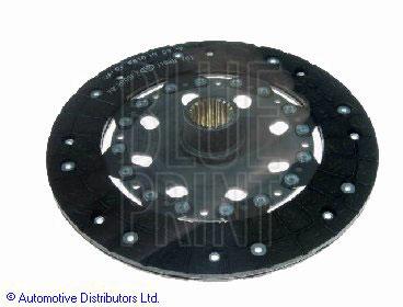 Disque d'embrayage - BLUE PRINT - ADT33178