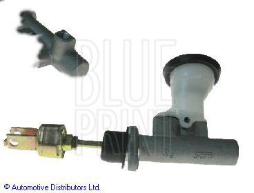 Cylindre émetteur, embrayage - BLUE PRINT - ADT334100