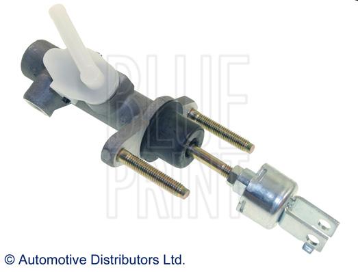 Cylindre émetteur, embrayage - BLUE PRINT - ADT334116