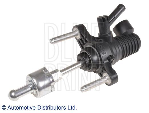 Cylindre émetteur, embrayage - BLUE PRINT - ADT334130