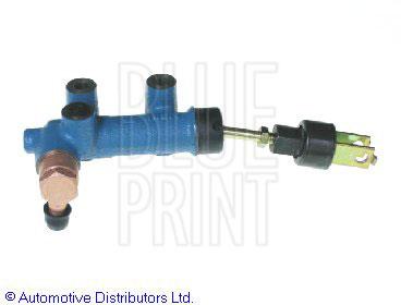 Cylindre émetteur, embrayage - BLUE PRINT - ADT33445