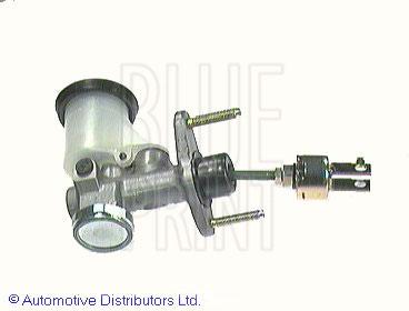 Cylindre émetteur, embrayage - BLUE PRINT - ADT33459