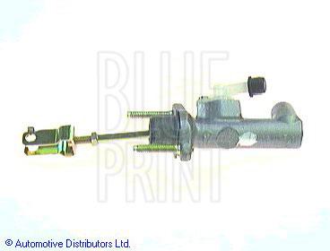 Cylindre émetteur, embrayage - BLUE PRINT - ADT33470