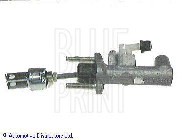 Cylindre émetteur, embrayage - BLUE PRINT - ADT33471