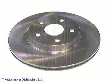 Disque de frein - BLUE PRINT - ADT343102