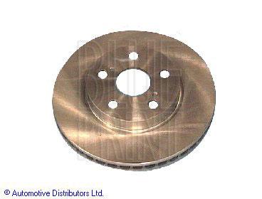 Disque de frein - BLUE PRINT - ADT343103