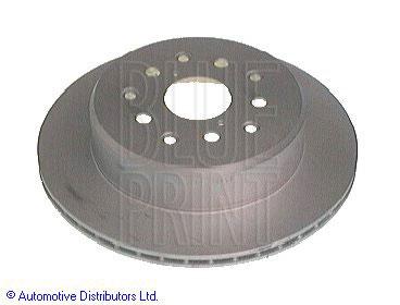 Disque de frein - BLUE PRINT - ADT343105