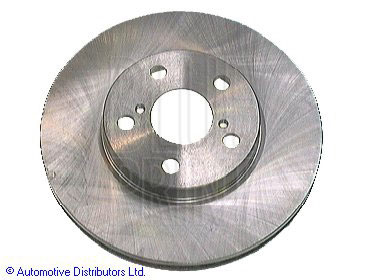 Disque de frein - BLUE PRINT - ADT343112