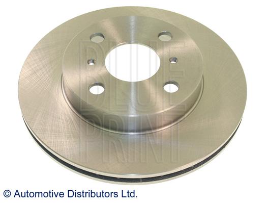 Disque de frein - BLUE PRINT - ADT343113