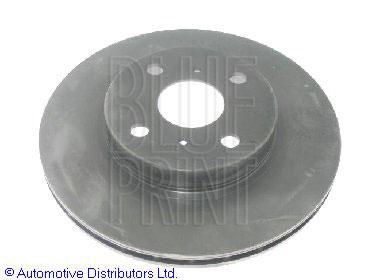 Disque de frein - BLUE PRINT - ADT343114