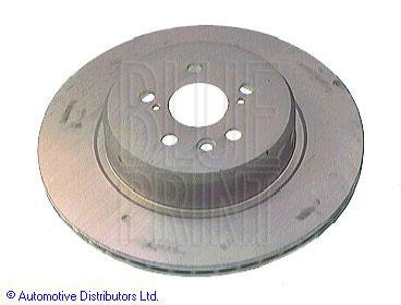 Disque de frein - BLUE PRINT - ADT343115