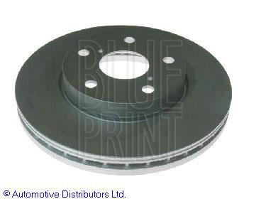 Disque de frein - BLUE PRINT - ADT343116C