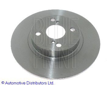 Disque de frein - BLUE PRINT - ADT343123
