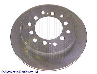 Disque de frein - BLUE PRINT - ADT343124C