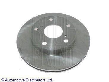 Disque de frein - BLUE PRINT - ADT343131
