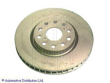 Disque de frein - BLUE PRINT - ADT343134